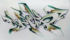 30 graffiti sketches which I did every day during the November Graffiti Piece, Graffiti Lettering, Graffiti Art, What To Do When Bored, Graffiti Designs, Black Books, Dope Art, Cartoon Art, Street Art