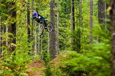 Dan Barham :: Professional Photography, Mountain Bike and Outdoor :: Freeride ::