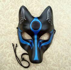 Crônicas de um Zoldyck - Página 2 6ce59642afb830df243d3921a4c6882c--kitsune-mask-kitsune-tattoo