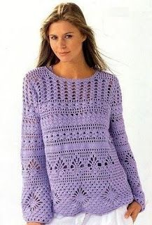 Exciting things are heading for the blog we took photos today of tinas handicraft long sleeve blouses crochet crochet tunic patterncrochet dt1010fo