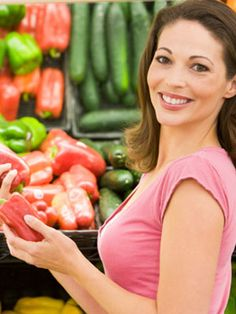 Do you buy organic? Look at our tips on how to save on organic food