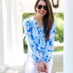 Resort Wear for Women & Beach Dresses | Lilly Pulitzer