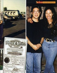 They were perfect together Selena Quintanilla Perez, Selena Gomez, Selena Pictures, Selena Pics, Selena Selena, Selena Mexican, Selena And Chris, Angels In Heaven, Dear God