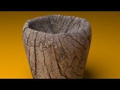 ▶ Blender Tutorial For Beginners: Wood Texture - YouTube
