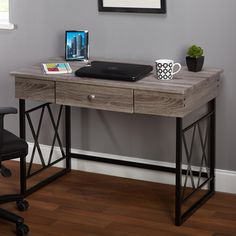 Simple Living Seneca Desk - Overstock™ Shopping - Great Deals on Simple Living Desks