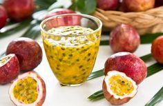 Uno dei centrifugati MySmoothie più rinfrescanti: è il Passion Fruit, particolarmente indicato nella stagione estiva. #benessere #salute #passionfruit