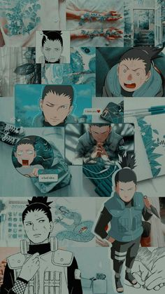 wallpaper shikamaru