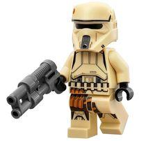 Лего 75171 - Битва на Скарифе Lego