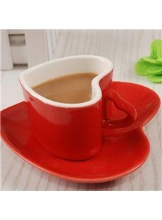 New Arrival 2 Sets of Good Morning Coffee & Tea Cup