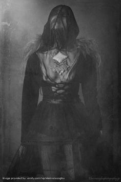 Gothic fashion photography from Eleni Onasoglou #vimity http://www.vimity.com/vip/eleni-onasoglou/portfolio/book/