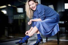 Lukihäiriö ei estä ex-salkkaritähteä – kerännyt 300 000 euron rahoituksen yritykselleen, mukana myös Suomen valtio Euro, Prada, Angeles, Style, Fashion, Swag, Moda, Angels, Fashion Styles