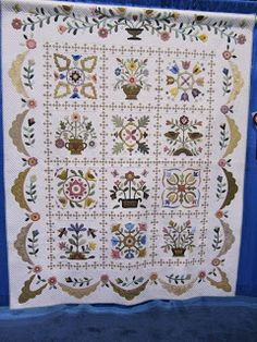 Sew Many Ways...: Mqx Quilt Show Pictures...