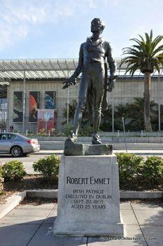 Robert Emmet The Hippie