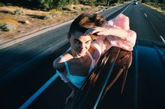 Muse Magazine #26: Bambi Northwood-Blyth by Tim Barber (Summer 2011)