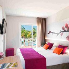 Hotel in Platja de Muro