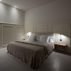 Pin - Wall lamps - Wall | Vibia