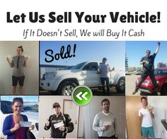 Let Reverse Dealer help you sell your vehicle! Used Cars, Let It Be, Baseball Cards, Vehicles, Sports, Hs Sports, Rolling Stock, Sport, Exercise