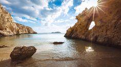 Karpathos-island
