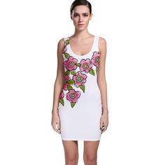 Bodycon+Dress