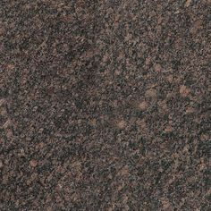 Sapphire blue granite is an elegant combination of blues, grays, blacks and brown. From India, this durable and versatile granite features a small intricate pattern of flecks