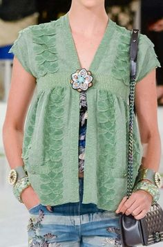 CHANEL PRET A PORTER CRUISE 2016 COLLECTION