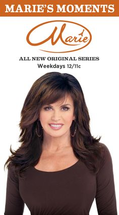 marie osmond nutrisystem commercial 2013 | About Marie | Marie's Moments