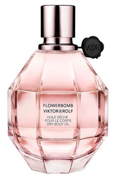 Viktor & Rolf 'Flowerbomb' Dry Body Oil * A must Have*