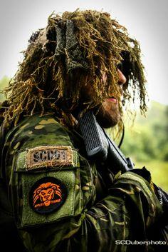 Military Gear, Camouflage, Dreadlocks, Hair Styles, Inspiration, Beauty, Biblical Inspiration, Beleza, Camo