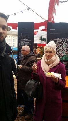 Kim kerst 2014 Kassel