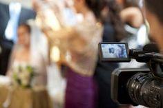 Como contratar el mejor servicio de video para tu boda