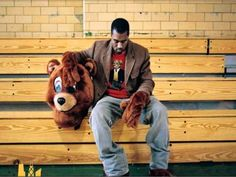 Kanye West - Family Business  It's not a video but it goes down as my favourite track by Kanye West EVER!