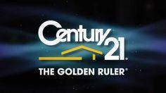 CENTURY 21 Golden Ruler