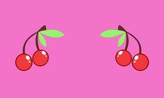 My little Pony - Cherry Berry Cutie Mark V3