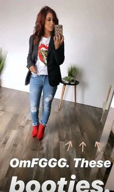 Mom Outfits, Winter Fashion Outfits, Cute Casual Outfits, Fall Winter Outfits, Autumn Fashion, Cool Girl Style, Love Her Style, Mom Style, Black Jacket Outfit