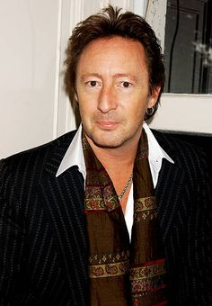 Julian Lennon attends the book launch party celebrating the launch of 'John', a biography of John Lennon by Cynthia Lennon, his first-wife, at Fitzroy Square on September 2005 in London, England. John Boy, Julian Lennon, Give Peace A Chance, Step Kids, Book Launch, Launch Party, Party Photos, Great Bands, London England
