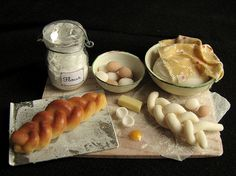 Challah, via Flickr.