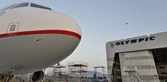"Aegean  Airbus A320-232 (WL) - cn 6611 SX-DGY Sharklets First Flight May 2015 Age 0.1 Years Test registration F-WWDM Athens International Airport ""Eleftherios Venizelos"" ATH/LGAV"