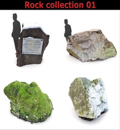 up to 220 cm length This photoreal models will enhance detail and realism to any of your rendering projects. Suitable for visualizations, advertising renders and other purposes. Model Rock, Nature 3d, Rock Collection, Advertising, Models, Detail, Projects, Templates, Log Projects