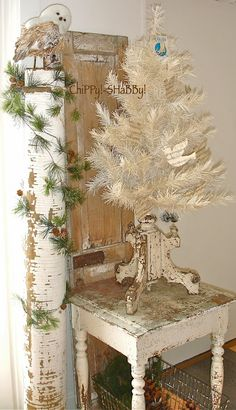 Awesome 990 Best Shabby Chic Christmas Images In 2019 Shabby Chic Download Free Architecture Designs Rallybritishbridgeorg