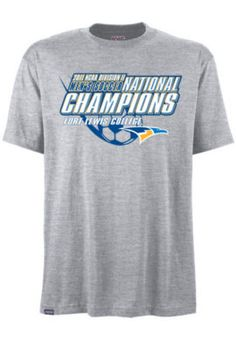 Soccer fans need to celebrate our Men's Division II National Champs!!, $18