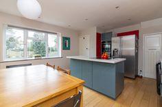 Cottage, Homes, Kitchen, Table, Furniture, Home Decor, Cuisine, Homemade Home Decor, Casa De Campo