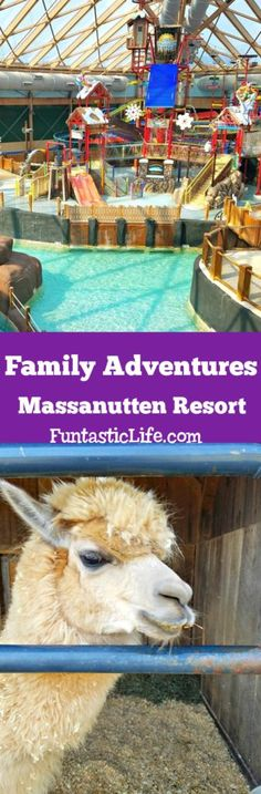 Family Adventures Ab