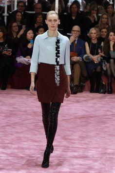 Dior | Alta-Costura | Verão 2015 - Vogue | Desfiles