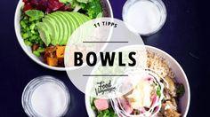 Ihr wollt grad ein bisschen detoxen, euren Vitaminhaushalt auffüllen und bunte Bowls essen? Dann seid ihr bei Numas genau richtig.
