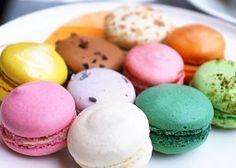 Dulces de París