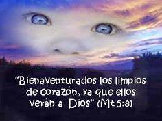 """Nuevos Arquetipos: La Religión del Padre: """"Las Bienaventuranzas"""" 6ª p..."""
