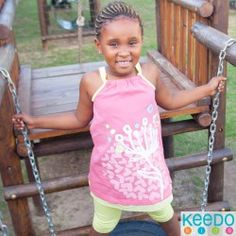 Keedo, a trusted and proudly South African brand, blends imagination, comfort and style to create functional and fashionable designer clothes for kids worldwide. Two Girls, Spring Collection, Summer 2015, Baby Kids, Kids Outfits, Tunic, African, Pretty, Shopping