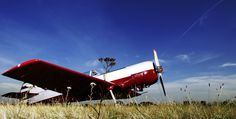 60 Min. Flugzeug Rundflug über den Thüringer Wald ab Crawinkel #Himmel #Geschenk #Heimat