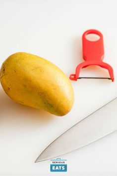There's a better way, and the key to it is to have a good peeler.