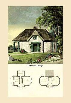 A Gardener's Cottage